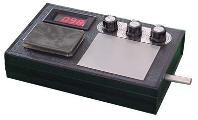 PFC 2000 frequency orgone generator orgonite